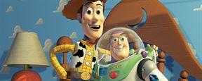 Toy Story 4 contrata nova roteirista