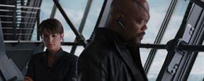 Vingadores 4: Fotos do set confirmam retorno de Nick Fury e Maria Hill