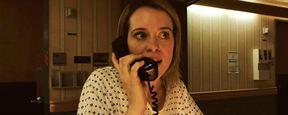 Unsane: Claire Foy estampa primeiras imagens de longa filmado por Steven Soderbergh com iPhone