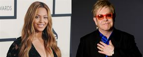 O Rei Leão: Beyoncé e Elton John podem fazer dueto na trilha sonora do live-action