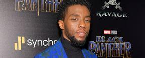 Pantera Negra: Chadwick Boseman se emociona ao falar sobre a questão da representatividade no filme