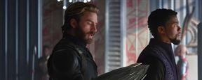 Chris Evans espera que Capitã Marvel e o filme solo da Viúva Negra tenham o mesmo impacto de Pantera Negra