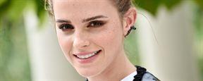 Emma Watson doou mais de R$ 4,5 milhões para campanha que combate o assédio sexual