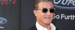 Sylvester Stallone 'continua socando' e desmente boatos de que morreu