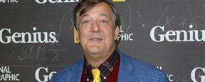 Stephen Fry revela luta contra câncer de próstata