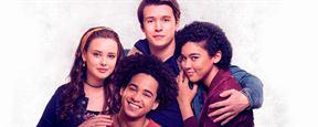 Com Amor, Simon: Nick Robinson revela inspiração no musical Dear Evan Hansen