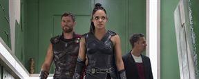 Tessa Thompson vai atuar com Chris Hemsworth em spin-off de Homens de Preto