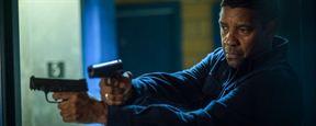 O Protetor 2: Confira as primeiras imagens oficiais e o cartaz do novo suspense de Denzel Washington