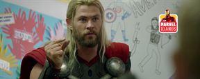 Marvel 10 Anos: Assista todos os curtas-metragens do Universo Cinematográfico Marvel