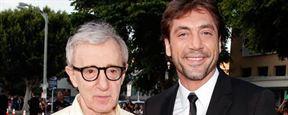 Javier Bardem defende Woody Allen e se diz chocado com tratamento dado ao cineasta