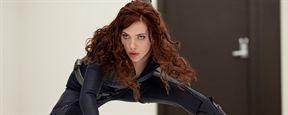 Filme solo da Viúva Negra pode se passar antes dos eventos de Homem de Ferro 2 (Rumor)