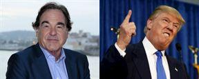 Oliver Stone compara Donald Trump ao Belzebu em Festival no Irã