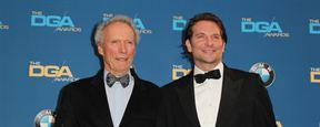 Bradley Cooper e Clint Eastwood vão trabalhar juntos novamente em The Mule
