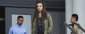 13 Reasons Why: Segunda temporada pode ter sido o último capítulo de Hannah, revela Katherine Langford