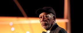 Morgan Freeman recebe acusações de assédio e comportamento inapropriado de oito mulheres