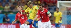 Copa do Mundo: Sessões com a partida de estreia da seleção brasileira levam 5 mil aos cinemas