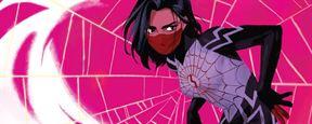 Silk: Sony desenvolve filme sobre heroína da Marvel com poderes similares aos do Homem-Aranha