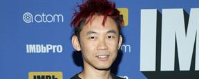 Comic-Con 2018: James Wan visitou fãs de Aquaman na fila do painel da Warner