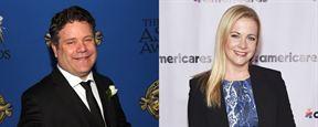 Sean Astin e Melissa Joan Hart vão estrelar nova comédia da Netflix