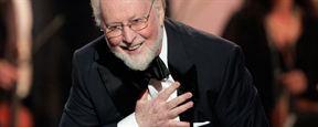 Star Wars: Mark Hamill ressalta a importância de John Williams para a saga