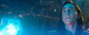 Tom Hiddleston comenta destino de Loki em Vingadores: Guerra Infinita