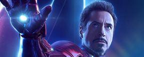 Vingadores 4: O que significa misteriosa imagem publicada pelos diretores?