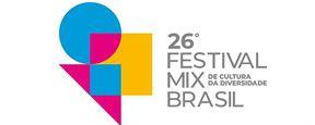 Guia do 26º Festival Mix Brasil de Cultura da Diversidade