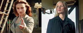 CCXP 2018: Sophie Turner e Jessica Chastain virão ao Brasil para promover X-Men - Fênix Negra