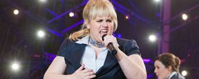Cats: Rebel Wilson se junta a Taylor Swift e Idris Elba no musical