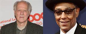 The Mandalorian: Werner Herzog e Giancarlo Esposito entram para o elenco da nova série de Star Wars