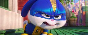 Pets - A Vida Secreta dos Bichos 2: Sequência ganha mais um divertido trailer com Bola de Neve como super-herói