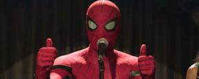 Homem-Aranha: Longe de Casa escala ator transgênero