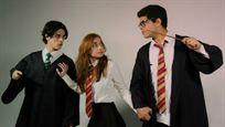 Marotos - Uma História: Websérie brasileira sobre universo Harry Potter é prato cheio para os fãs (Primeiras Impressões)
