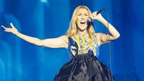 Vida de Céline Dion será tema de outra biografia