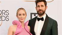Emily Blunt pode estrelar novo filme produzido por John Krasinski