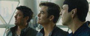 Os 10 melhores vídeos da semana: Star Trek Sem Fronteiras, Trainspotting, Festival de Cannes etc.