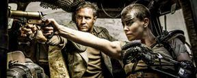 Filmes na TV: Hoje tem Maratona Jason Bourne e Mad Max: Estrada da Fúria