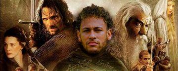 É tois! 10 filmes que seriam ainda melhores se fossem estrelados por Neymar