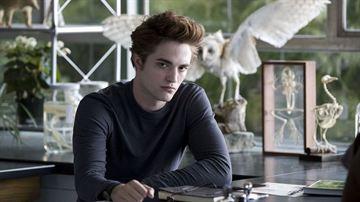 Crepúsculo: Robert Pattinson quase perdeu o papel de Edward Cullen por motivo inusitado