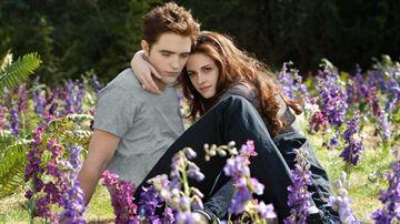 Crepúsculo: Como Kristen Stewart foi responsável pela escalação de Robert Pattinson