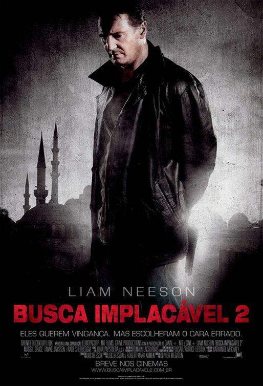 Poster - FILM : 144809