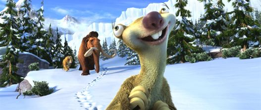 Foto - FILM - Ice Age: Continental Drift : 181059