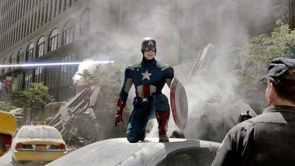 Foto - FILM - Avengers : 130440