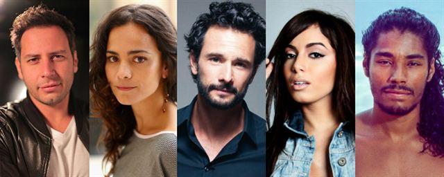 20 brasileiros em Hollywood  os filmes e séries que vêm por aí ... 5682de9805830