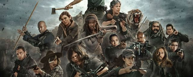 The Walking Dead Filme