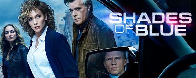 Shades of Blue: Terceira temporada da série de Jennifer