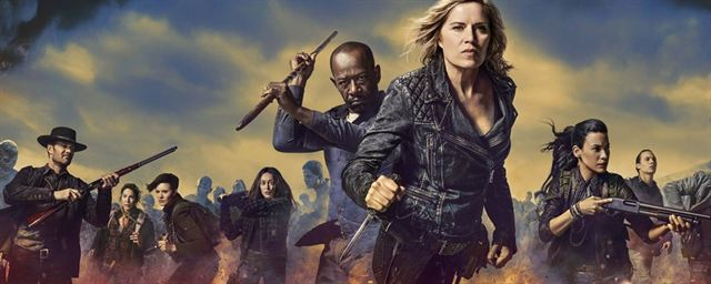Fear the Walking Dead: Produtores falam sobre chocante morte ...