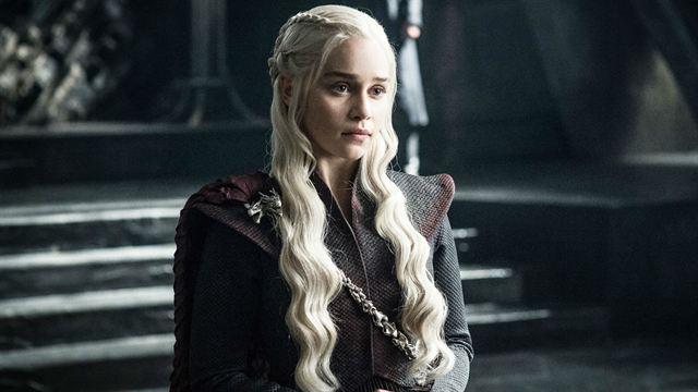 dd47d9c97 Game of Thrones  Emilia Clarke vai levar fãs para pré-estreia da última  temporada