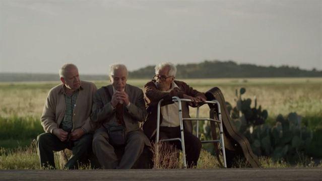 O Último Trago Trailer Original