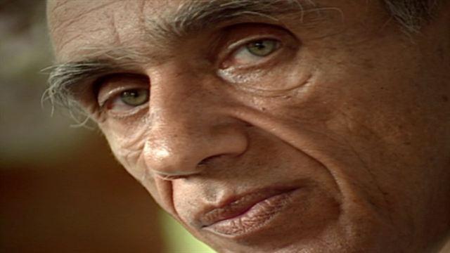 Betinho - A Esperança Equilibrista Trailer